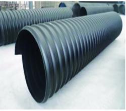 平安钢带增强波纹管