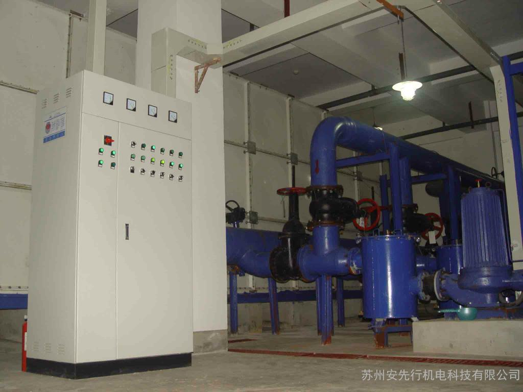 配套水泵电气柜
