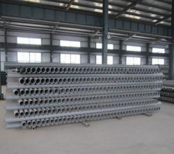 平安PVC给水管